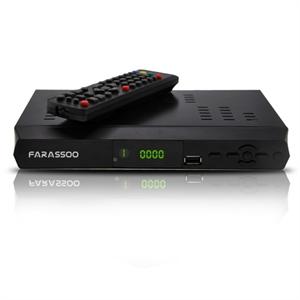 Farassoo DVB-T FDR-211